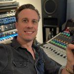 PRESS RELEASE – 2020 Ivor Novello winner Troy Miller named as Diana Ross' producer for her upcoming studio releases.